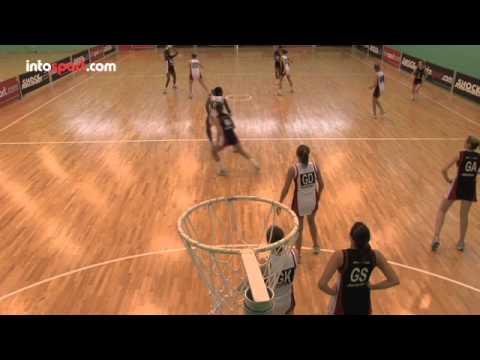 Netball skills- essential movement for netballMovementNetball Drills Coaching