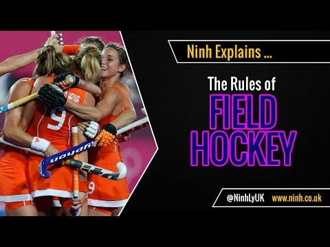 The rules of field hockey - explained!Video TechniquesHockey Drills Coaching