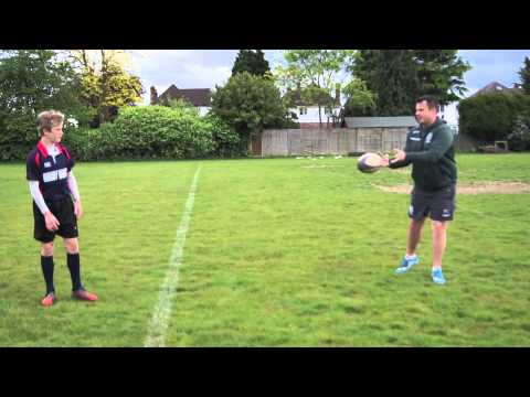 Rugby world mini rugby � how to push passRugby Drills Coaching