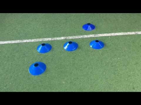 Field hockey individual skills 2Hockey Drills Coaching