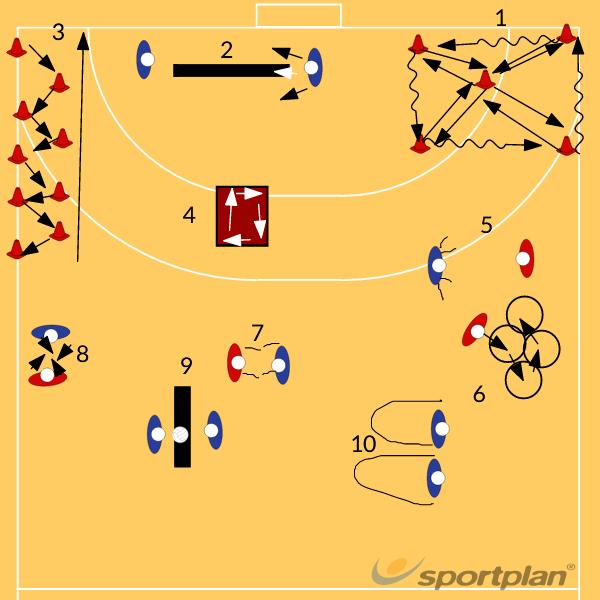 Autosave 92255658Handball Drills Coaching