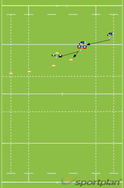 Fiji Bitter 2Match RelatedRugby Drills Coaching