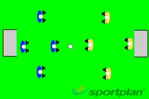 Game relativeness and conditioning work KabadiHockey Drills Coaching