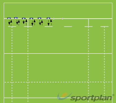 Cool DownRugby Drills Coaching