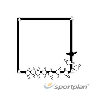 Cool DownFootball Drills Coaching