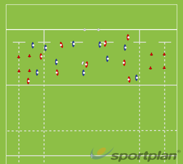 Rugby NetballRugby Drills Coaching