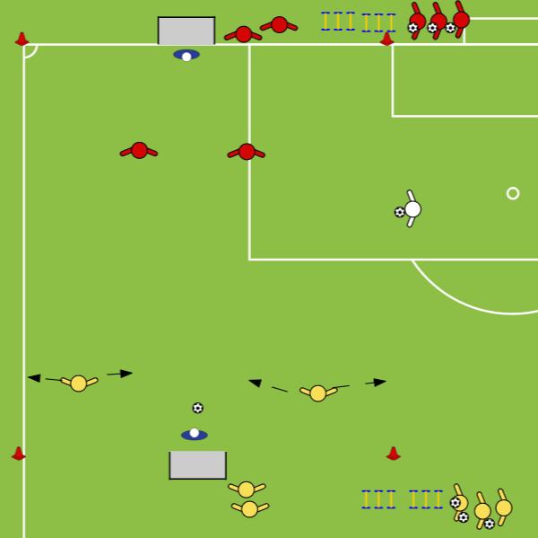 WV2Football Drills Coaching