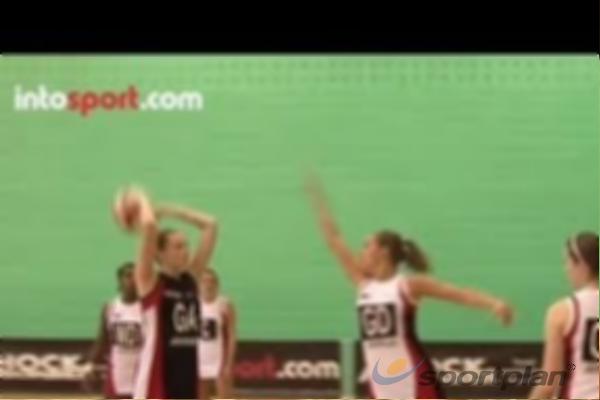 Job Roles: GOAL ATTACK- IntosportRoles & responsibilitiesNetball Drills Coaching