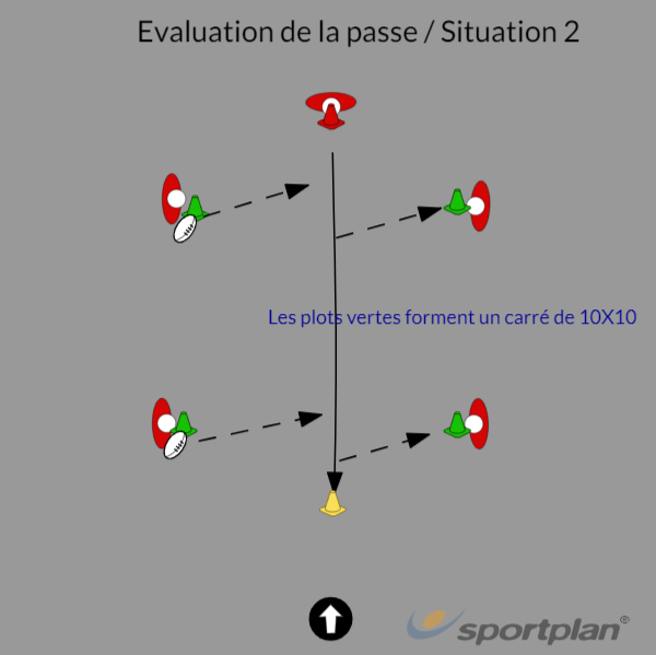 Evaluations CFHandlingRugby Drills Coaching
