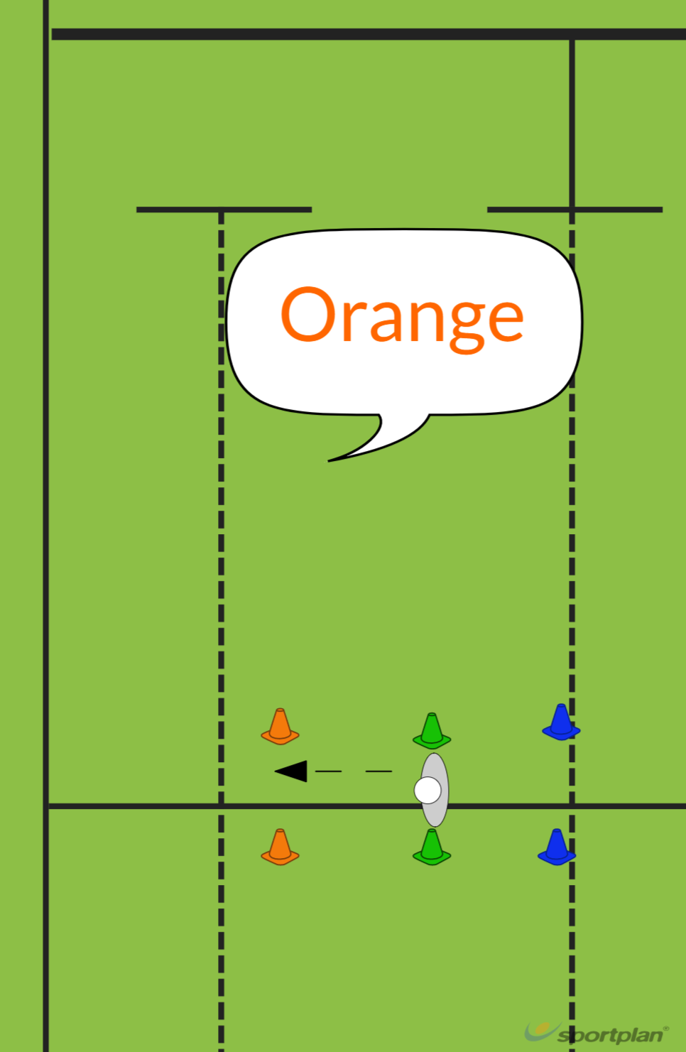 Improving the JumpLineoutRugby Drills Coaching