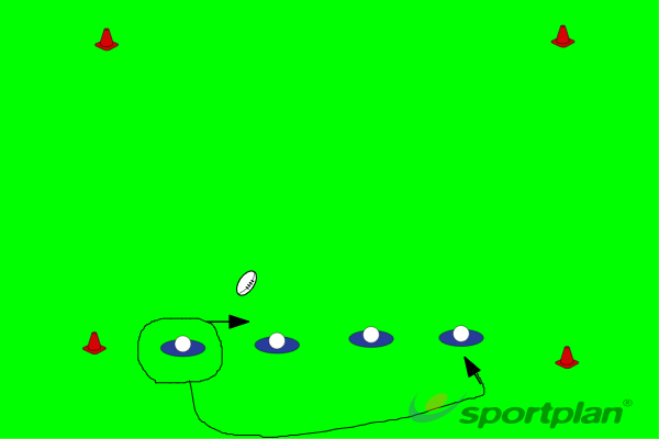 Back upRugby Drills Coaching