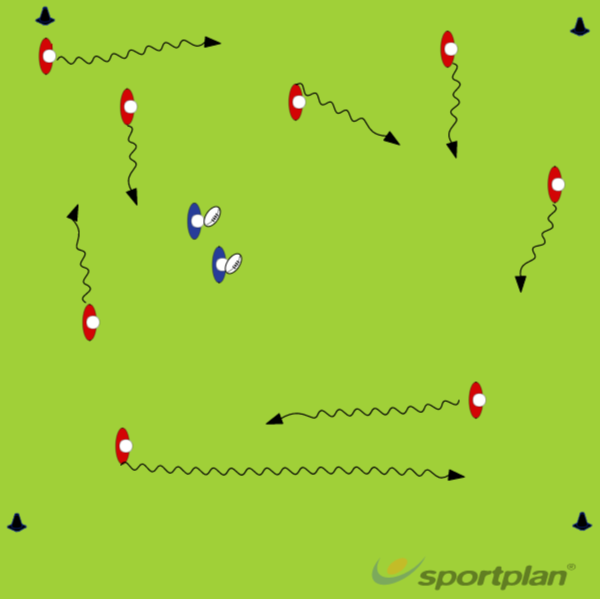 Tag RugbyRugby Drills Coaching