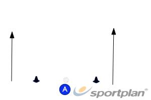 throwingNetball Drills Coaching