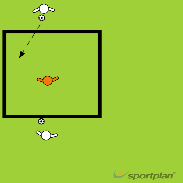 Pre-Season- React QuicklyAgilityFootball Drills Coaching