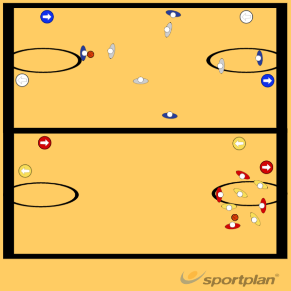 Basketball gameBasketball Drills Coaching