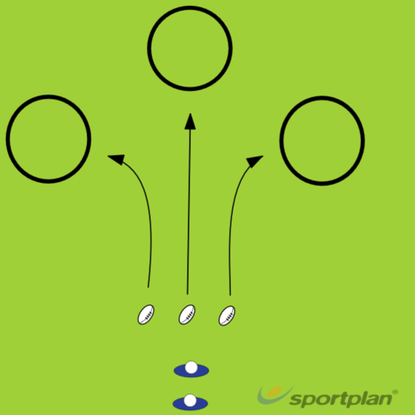 To Hoops and BackTag RugbyRugby Drills Coaching