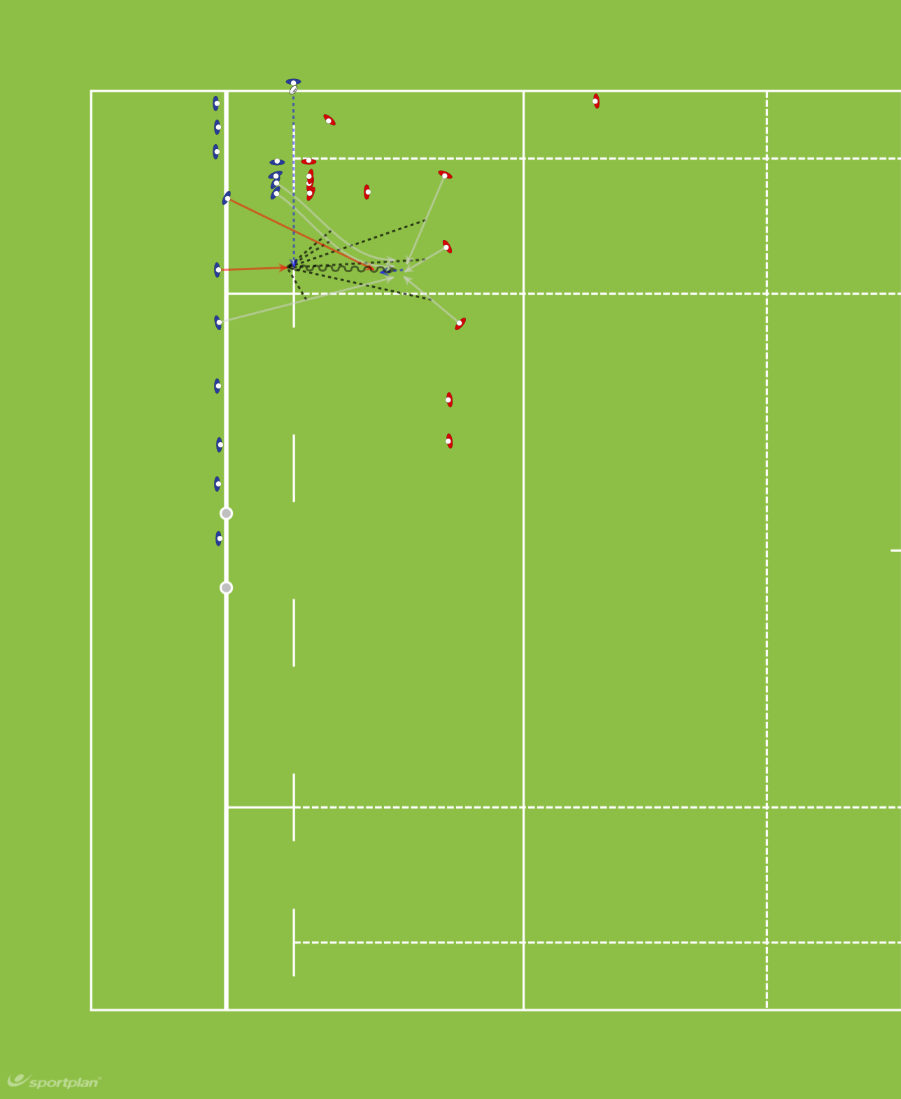 Out of JailRugby Drills Coaching