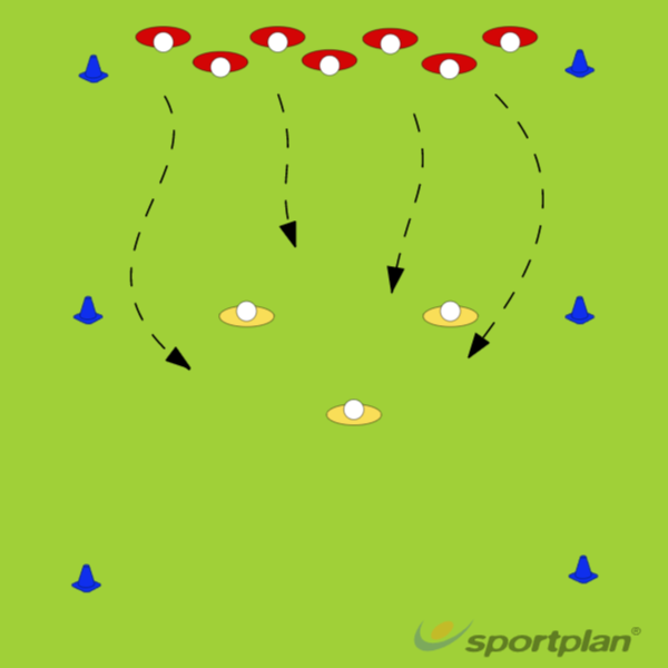 Rugby Tag BulldogRugby Drills Coaching