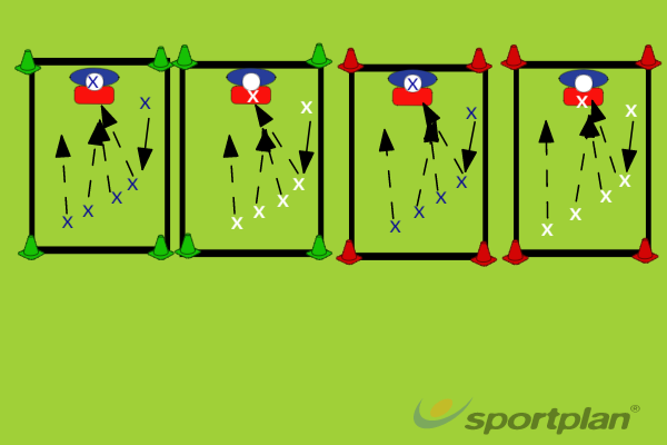 ruck drill 2Rugby Drills Coaching