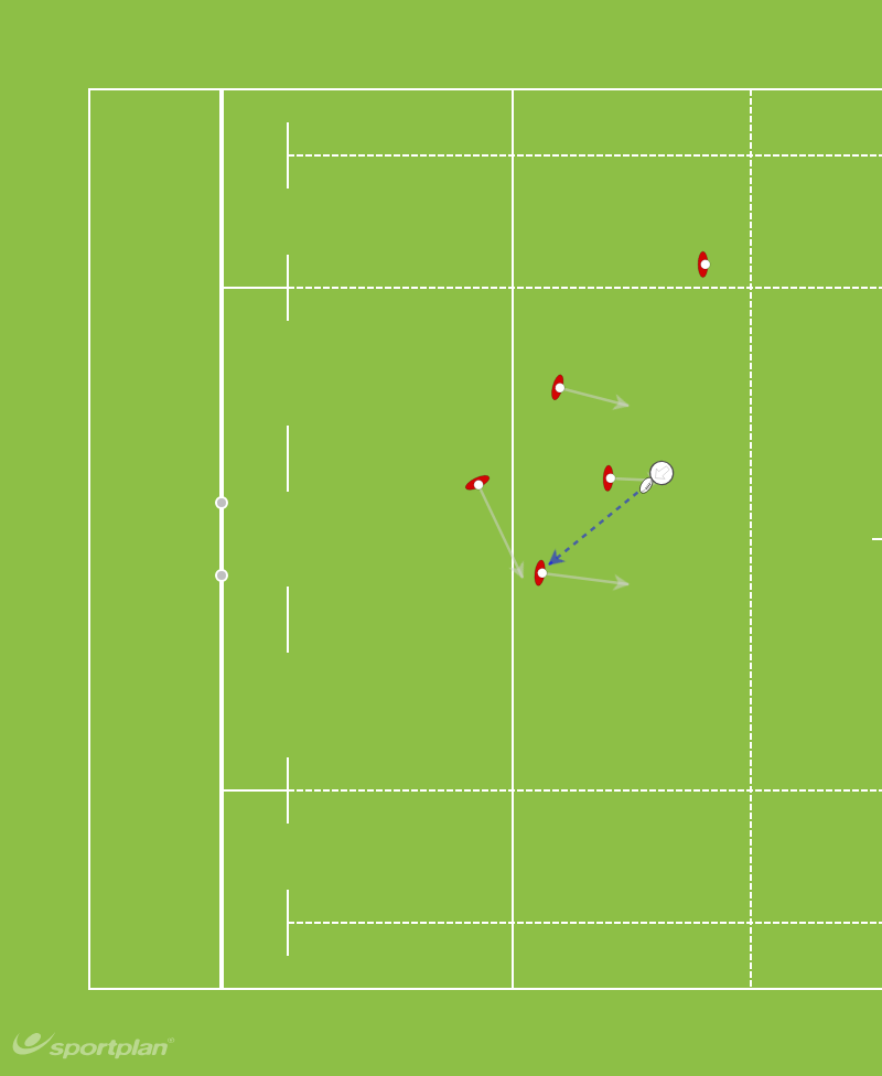 Munster - trailRugby Drills Coaching