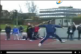 Carrying the JavelinJavelinAthletics Drills Coaching