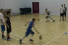 : Cat and Mouse - Dribbling Relay