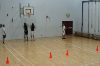 : Defensive Conditioning - Jump, touch, turn and sprint - Defense