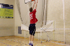 : Backboard Touches - Fitness