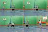 : Ball Screen vs Hedging Defense - Dribbling