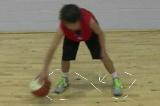 Figure 8Advanced Ball HandlingBasketball Drills Coaching