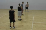 Dribble Weave GameDribbling RelayBasketball Drills Coaching