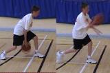 Skill Pass and Dribble - Part 2IndividualBasketball Drills Coaching