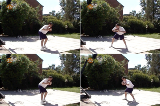 Drop step and pivotShootingBasketball Drills Coaching