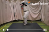 : Back-Foot Defence - Batting Mechanics