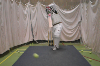 : Back foot straight drive - Extras