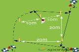 5 Stump Pentagon Drill Drill Thumbnail