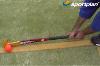 Slap Hit - Ball Position Hockey