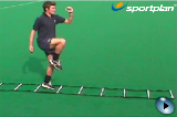 High Knees Drill Thumbnail