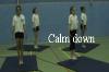 : Calm down 5 - Key 1 Calm Down
