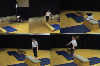 : Key Stage 1 unit 6 linkage routine - Key 1 Body Conditioning Linkage 3