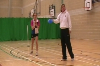 : Back Stop Reaction Drill - Back Stop