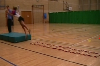 : Agility Ladders and Diving Catch - Throwing Catching