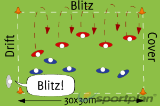 Drift, Cover or Blitz Touch Drill Thumbnail