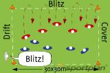 Drift, Cover or Blitz Touch Drill Thumbnail