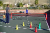 : Control Is The Key - Coordination Fun Games
