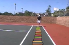 : Ladder High Knees - Agility Fitness