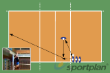Set And Spike | 11 Spiking